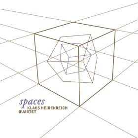 Klaus Heidenreich Quartet – Spaces